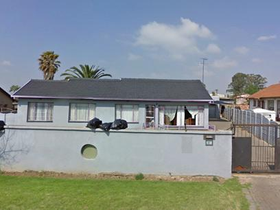 Standard Bank EasySell 3 Bedroom House For Sale in Klippoortje North - MR049843
