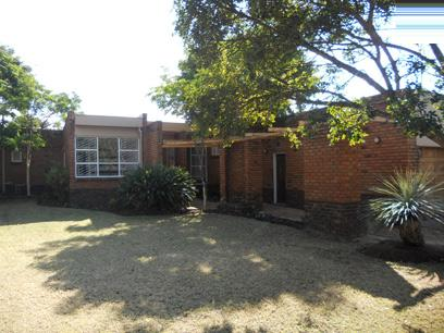 4 Bedroom House For Sale in Polokwane - Private Sale - MR049941