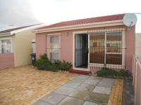 2 Bedroom 1 Bathroom House for Sale for sale in Vasco Estate