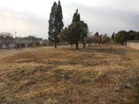 Land in Vredefort
