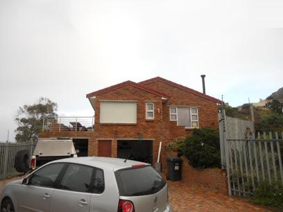 4 Bedroom House for Sale For Sale in Hout Bay   - Private Sale - MR050090