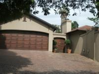 Front View of property in Linksfield