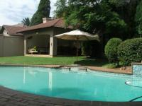Entertainment of property in Linksfield