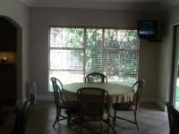Dining Room - 46 square meters of property in Linksfield