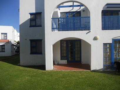 Standard Bank EasySell 2 Bedroom Simplex for Sale For Sale in Table View - MR050228
