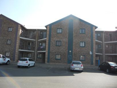 Standard Bank EasySell 1 Bedroom Apartment for Sale For Sale in Bloemfontein - MR050305