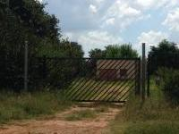 Smallholding in Vereeniging
