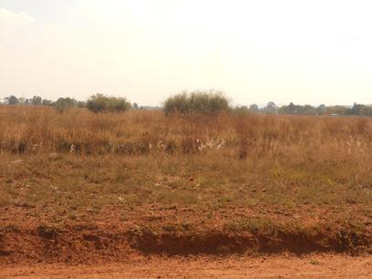 Standard Bank Repossessed Land for Sale on online auction in Vereeniging - MR050424