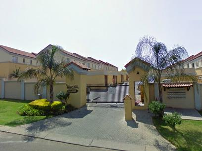 Standard Bank EasySell 2 Bedroom Simplex for Sale For Sale in Pretorius Park - MR050471