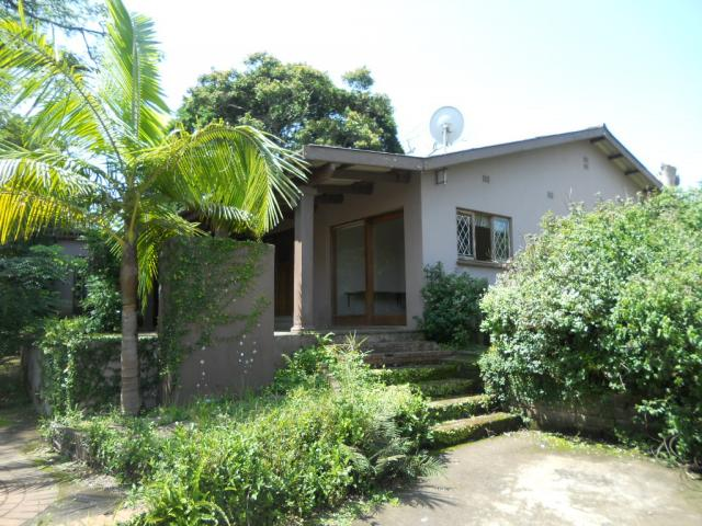 Standard Bank Repossessed 3 Bedroom House on online auction in Park Rynie - MR050530