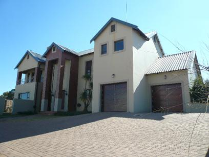 3 Bedroom House for Sale and to Rent For Sale in Bronkhorstspruit - Home Sell - MR050565