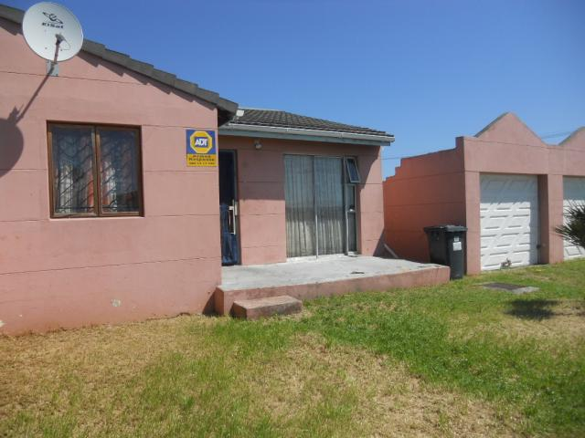 Standard Bank Repossessed 3 Bedroom House For Sale in Southfield - MR050614