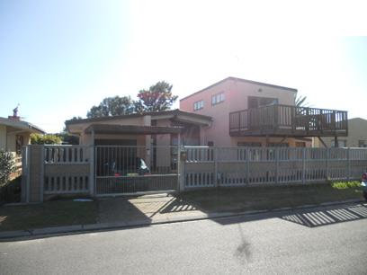 Standard Bank EasySell 3 Bedroom House for Sale For Sale in Kraaifontein - MR050615