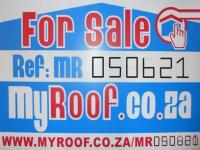Sales Board of property in Observatory - JHB