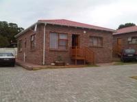 2 Bedroom 2 Bathroom in Bothasrus
