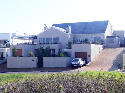 3 Bedroom House for Sale For Sale in Melkbosstrand - Home Sell - MR050665
