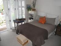 Bed Room 1 - 16 square meters of property in Melkbosstrand
