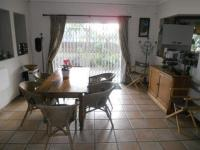 Dining Room - 24 square meters of property in Melkbosstrand