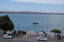 Spaces of property in Saldanha