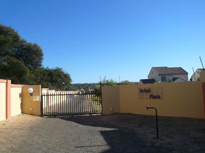 Standard Bank EasySell 2 Bedroom Sectional Title for Sale For Sale in Equestria - MR051033