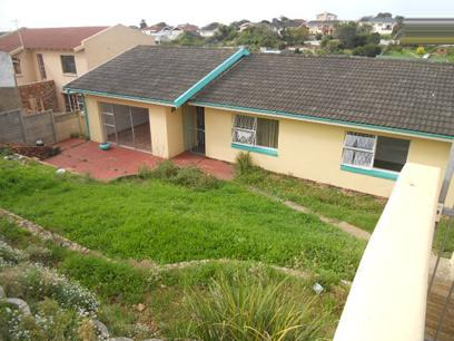 Standard Bank EasySell 4 Bedroom House for Sale For Sale in Westering - MR051354