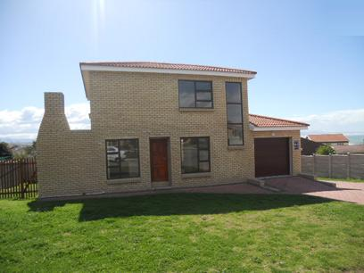 Standard Bank EasySell 3 Bedroom Sectional Title for Sale For Sale in Jeffrey's Bay - MR051355