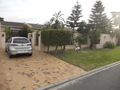 3 Bedroom House for Sale For Sale in Edgemead - Private Sale - MR051413