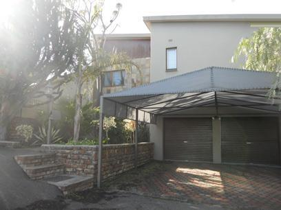 Standard Bank Repossessed 5 Bedroom House for Sale on online auction in Oudtshoorn - MR051460