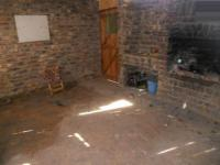 Rooms - 18 square meters of property in Oudtshoorn