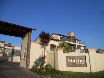 2 Bedroom House For Sale in Plettenberg Bay - Home Sell - MR051528