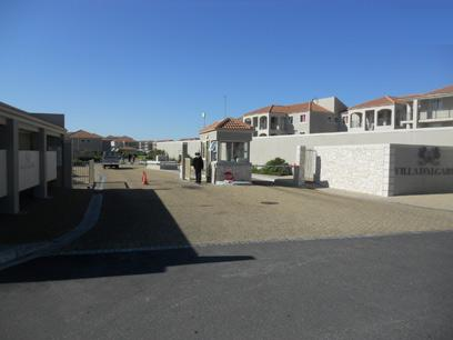 Standard Bank EasySell 3 Bedroom Sectional Title for Sale For Sale in Muizenberg   - MR051530