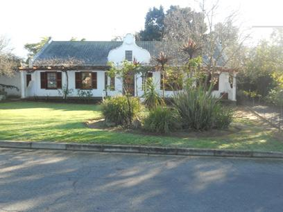 Standard Bank EasySell 3 Bedroom House for Sale For Sale in Malmesbury - MR051576
