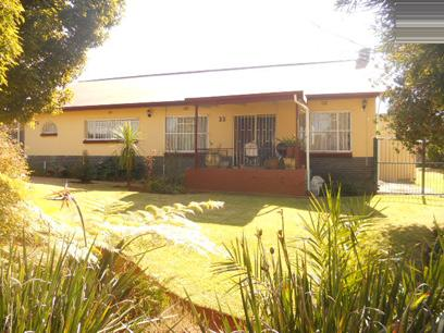 Standard Bank EasySell 3 Bedroom House for Sale For Sale in Discovery - MR051678