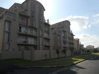 Standard Bank EasySell 2 Bedroom Sectional Title for Sale in Bloubergrant - MR051688
