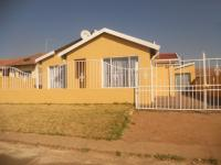 of property in Vosloorus