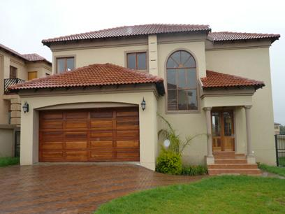 3 Bedroom House for Sale For Sale in Mooikloof - Private Sale - MR05192