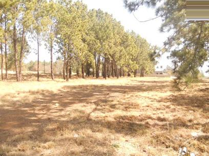 Standard Bank EasySell Land for Sale For Sale in Eikenhof - MR051935