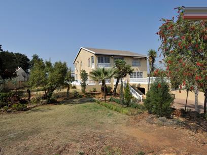 5 Bedroom House For Sale in Northcliff - Private Sale - MR051972