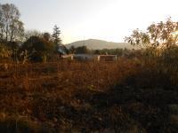Land in Graskop