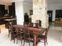 Dining Room - 35 square meters of property in Sable Hills
