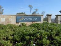 Land in Copperleaf Golf and Country Estate