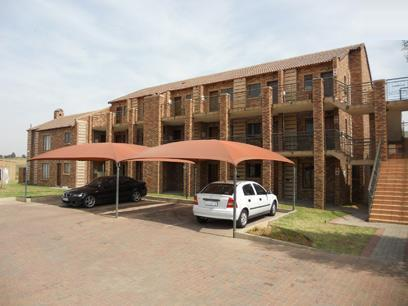 3 Bedroom Apartment For Sale in Midrand - Home Sell - MR052229