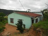 4 Bedroom 1 Bathroom in KwaDabeka