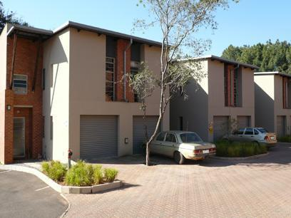 2 Bedroom Duplex for Sale For Sale in Garsfontein - Private Sale - MR05231