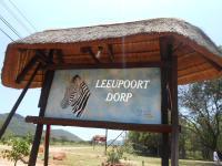Land in Thabazimbi