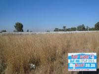Sales Board of property in Brakpan