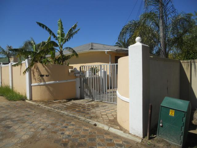 Standard Bank EasySell 2 Bedroom Cluster for Sale For Sale in Wellington - MR052373