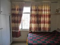 Bed Room 1 - 8 square meters of property in Durban Central