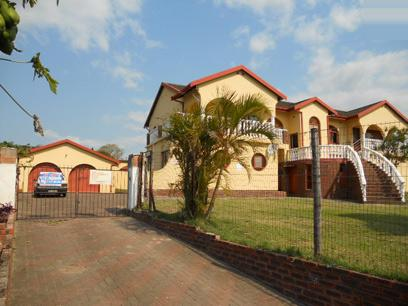 10 Bedroom House for Sale For Sale in Pinetown  - Home Sell - MR052468