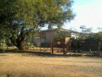 3 Bedroom 2 Bathroom in Zeerust